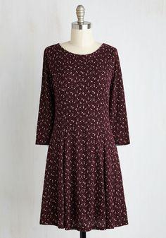 Give and Double Take Dress, @ModCloth