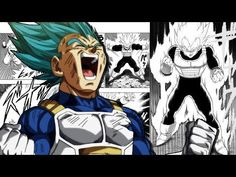This is the PART 3 (The last one)- The Vegeta vs Jiren fight, Goku vs Jiren Rematch, Frieza vs Dyspo Android 17 and Gohan vs Toppo full fight. This episode was amazing, and I already made different videos updating it with all the different fights but this is the final installment. Dragon Ball...