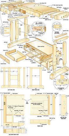 Plan Workbench Woodworking Bench Workshop Projects And Plans woodworking bench woodworking bench bench diy bench garage workbench bench plans Craftsman Workbench, Workbench Plans, Woodworking Workbench, Woodworking Workshop, Custom Woodworking, Woodworking Projects, Woodworking Blueprints, Woodworking Videos, Garage Workbench