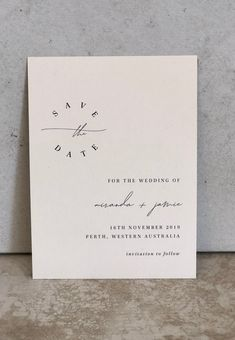 Tie The Knot Wedding, Wedding Save The Dates, Our Wedding, Dream Wedding, Save The Date Invitations, Custom Wedding Invitations, Wedding Stationary, Wedding Invitation Inspiration, Wedding Designs