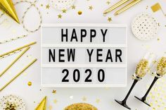 HAPPY NEW YEAR!! #CABFoods #cookingandbaking #cooking #baking #2020 #newyear #twentytwenty