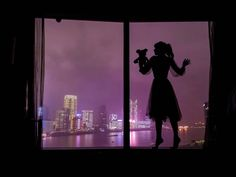 """Maddalena 🎶 viola da gamba on Instagram: """"Good night 🌃❤️ thinking about that night in Shanghai when I spent the evening staring out of the window of my hotel room because of this…"""" Shanghai, Good Night, Windows, Room, Pictures, Instagram, Nighty Night, Bedroom, Photos"""
