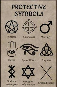 The triquetra is an ancient symbol of the female trinity. She consists . - The triquetra is an ancient symbol of the female trinity. It consists of three yoni-shaped fish bub - Witch Symbols, Magic Symbols, Ancient Symbols, Occult Symbols, Witchcraft Symbols, Symbols Of Life, Spiritual Symbols, Wiccan Runes, Egyptian Symbols