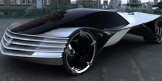 Imagine not refueling your car for 100 years... thorium-fueled automobile, by Laser Power Systems