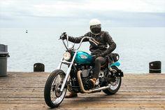 Make Your Own Triumph Bobber With British Customs Parts - autoevolution
