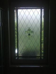 Bükkszentkereszt Üvegművesház és Múzeum - Képgaléria - Ajtó üvegek - Ajtó Üvegek - Tiffany üveg 1