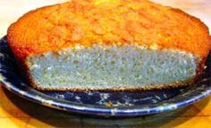 Hot Milk Sponge Cake Recipe from 1800s | The Heart of New England