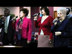Come Holy Spirit ( I need Thee) - YouTube