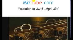 Hello World ! MizTube| Youtube mp3 - mp4 - gif | Converter | Download | Repeat MizTube - YouTube Converter & Downloader to MP3, MP4 Telecharger et Convertir ...