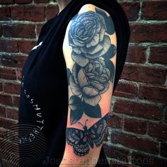 Hold It Down Tattoo