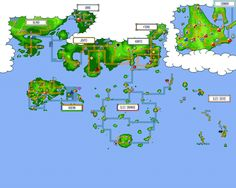 Pokemon world map japan pokmon pinterest world maps maps pokemonworldmapbythomas999g jpeg image 2000 1600 pixels gumiabroncs Images