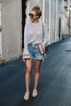 Trendy Ideas For Summer Outfits : ..