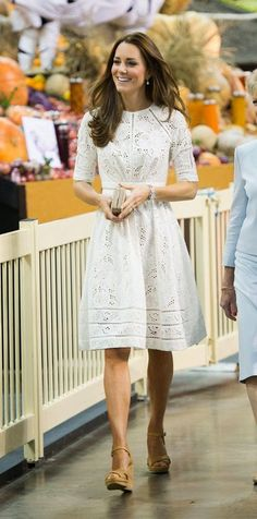 Kate Middleton: Style Icon