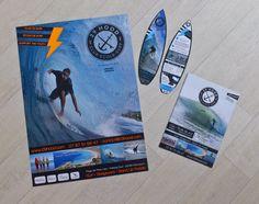 Toute la famille au complet : Affiche, flyer, et brochure de l'école de surf 29 Hood www.29hood.com • Création et conception IKEN Communication  www.iken-communication.com  #affiche, #poster, #flyer, #brochure, #neon, #fluo, #pantone, #surf, #bodyboard, #SUP, #standuppaddle, #marketing, #surfschool, #surfclub, #ancre, #anchor, #hipster, #29hood, #finistere, #bretagne, #brittany, #bigouden, #Penmarch, #flash, #print, #graphic, #design, #ocean