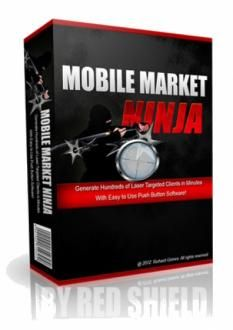 Mobile market Ninja ---- See the Neucopia Powerteam in Action => http://PowerteamGroup.info