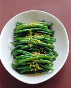 """See+the+""""Lemon+Green+Beans""""+in+our+Quick+Vegetable+Side+Dish+Recipes+gallery"""