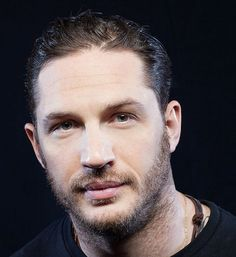 Tom Hardy is beautiful!!!