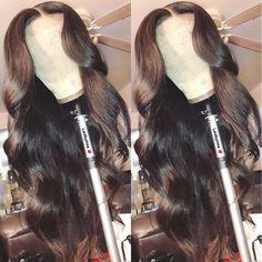 Brazilian Hair Wigs, Remy Hair Wigs, Remy Human Hair, Human Hair Wigs, Frontal Hairstyles, Baddie Hairstyles, Weave Hairstyles, Lace Front Wigs, Lace Wigs