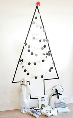washi-tape-kerstboom