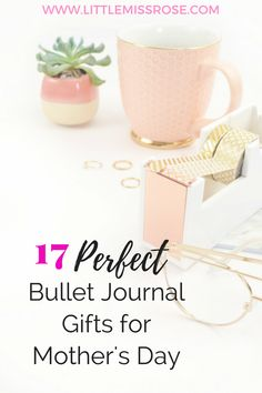 Need to find a perfect gift for Mother's Day, then tray one of these 17 Bullet Journal Supplies Bullet Journal Gifts, Making A Bullet Journal, Bullet Journal Contents, Bullet Journal For Beginners, Bullet Journal How To Start A, Bullet Journal Junkies, Bullet Journal Layout, Bullet Journal Inspiration, Bullet Journals
