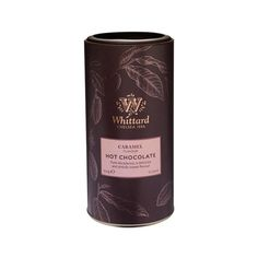 Hot Chocolate Caramel Whittard 350g