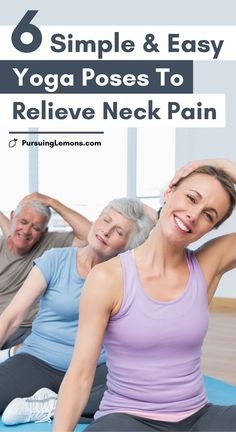 6 Easy Yoga Poses To Relieve Neck Pain | Dealing with constant neck pain? Practice these yoga poses every day to relieve neck pain. If you practice them frequently and consistently, they're going to reduce your neck stiffness and avoid neck pains for good. #yoga #yogaposes #neckpain yoga poses for beginners HAPPY SAWAN SHIVRATRI 2020 WISHES, IMAGES PHOTO GALLERY  | IMGK.TIMESNOWNEWS.COM  #EDUCRATSWEB 2020-07-19 imgk.timesnownews.com https://imgk.timesnownews.com/story/Sawan_Shivratri_2020_1.jpg?tr=w-600,h-450,fo-auto