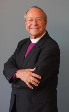 """""""First openly Gay Bishop of the  Episcopal church"""""""