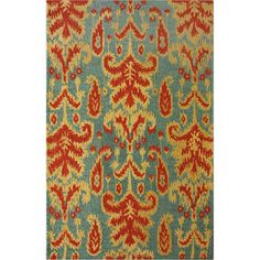 ikat rug - Google Search