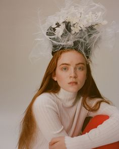 Sadie Sink — winter 2017