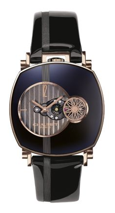 Watches Chaumet   Dandy Arty Open Face watch