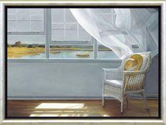 Premium Picture Schattenfugenbild »Sessel am Fenster«, 46/36 cm Jetzt bestellen unter: https://moebel.ladendirekt.de/dekoration/bilder-und-rahmen/bilder/?uid=5c2d5295-8b0e-5f39-acfe-53ea5b3a7bfa&utm_source=pinterest&utm_medium=pin&utm_campaign=boards #zubehör #bilder #rahmen #dekoration