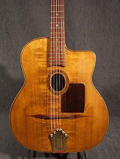 Guitares Muzic guitares jazz manouche acoustiques acoustic guitar guitare…