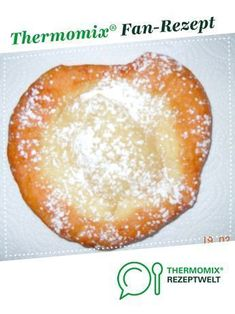 Küchl (Auszogne) von Mimi1975. Ein Thermomix ® Rezept aus der Kategorie Backen süß auf www.rezeptwelt.de, der Thermomix ® Community.