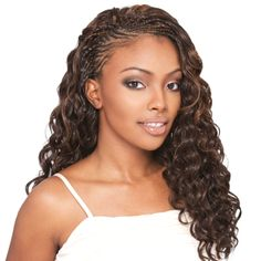 1000 images about micro braids on pinterest micro