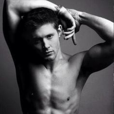 Loves me some Jensen!!