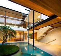 Fish House Guz Architects
