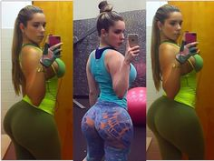 Kathyzworld (Kathy Ferreiro) The Cuban Kim Kardashian Sexiest Instagram ...