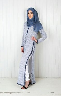 Kurtas and abayas Salwar Neck Designs, Kurta Neck Design, Kurta Designs Women, Casual Formal Dresses, Stylish Dresses, Women's Fashion Dresses, Beautiful Pakistani Dresses, Pakistani Dress Design, Muslim Fashion