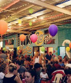 Miami Marketta - Street food market