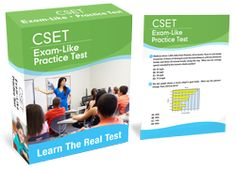 5 Fixes For Your Biggest Obstacles To Passing The CSET Exam