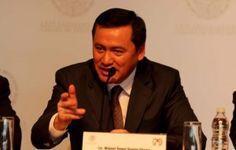 @osoriochong anuncia acuerdos con Pacto por México sobre telecomunicaciones: Funcionarios federales, dirigentes y legisladores de los partidos Revolucionario Institucional, Acción Nacional y PRD que integran el Pacto por México discutieron detalles sobre la reforma en materia de telecomunicaciones que será presentada mañana lunes por el presidente @EPN.