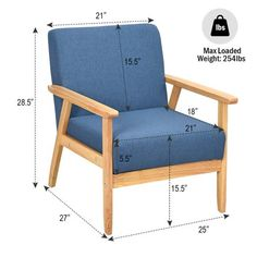 This is the new mid-century stylish armchair as furniture and a decor for your home. Diy Furniture Couch, Furniture Logo, Cheap Furniture, Furniture Plans, Furniture Makeover, Furniture Design, Furniture Assembly, Coaster Furniture, Living Room Sofa Design