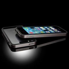 Spigen iPhone 5/5s Neo Hybrid Ex Slim Gunmetal