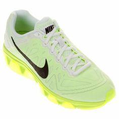 Acabei de visitar o produto Tênis Nike Air Max Tailwind 7 #ondecorrer