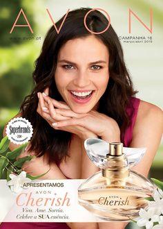 AVON Portugal | Compre com a nossa Brochura online