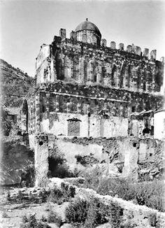 Monastero di San Pietro e Paolo 1910