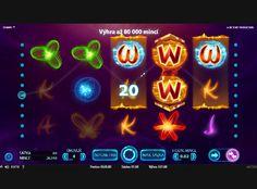 Výherné hracie automaty Sparks - Všetkým priaznivcom spoločnosť NetEnt priniesla Výherné hracie automaty Sparks. Majú štandardných päť otáčavých valcov a k tomu šokujúcu dvadsiatku výplatných liniek. #HracieAutomaty #VyherneAutomaty #Jackpot #Vyhra #Sparks - http://www.slovenske-casino.com/online-kasino-hry/vyherne-hracie-automaty-sparks