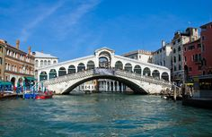 Venice - always worth a trip - unfortunately the price for the gondola was too high