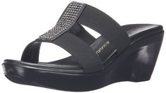 Athena Alexander Women's Finola Wedge Sandal -- Be sure to check out this awesome product.