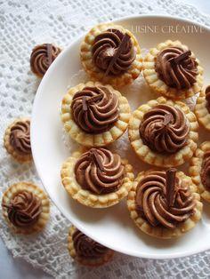 La cuisine creative: Korpice sa čokoladom i orasima (recepti sa preporukom)